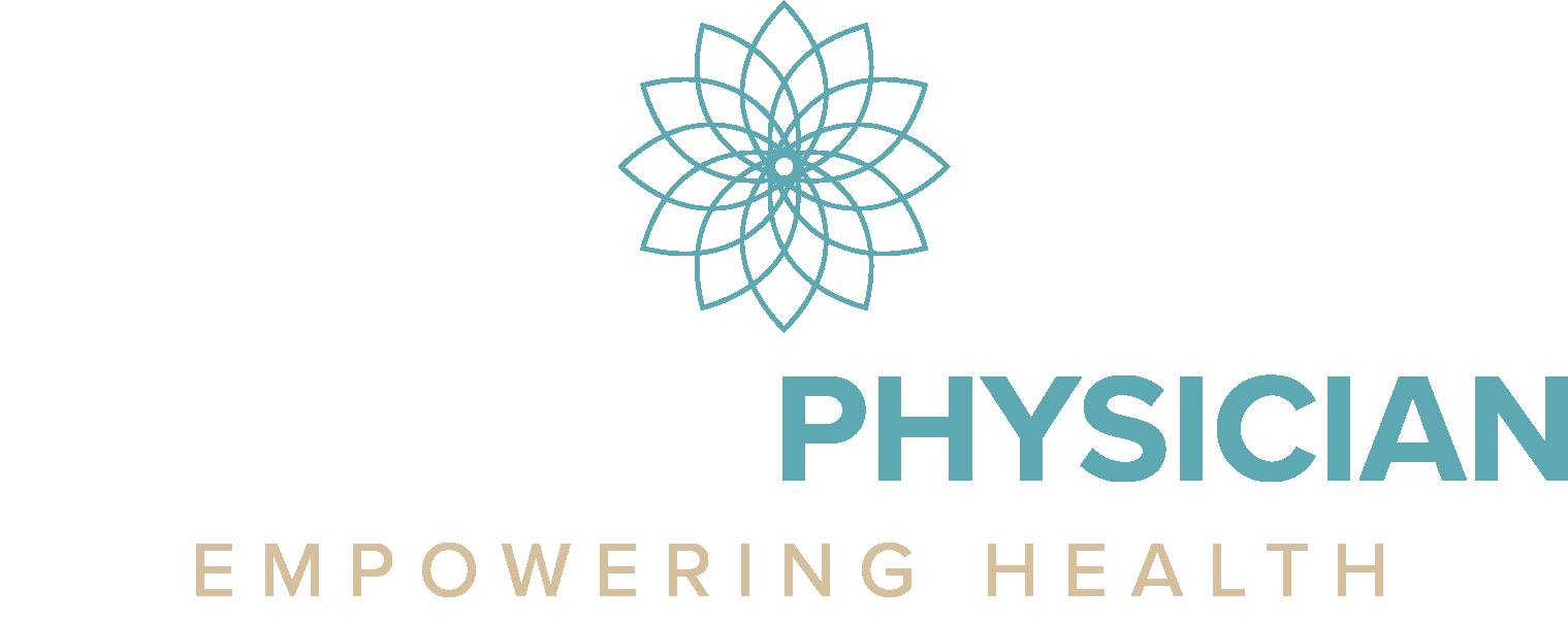 Quantum Physician Logo